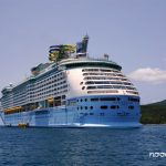 Day 1 – Royal Caribbean Voyager of the Seas, 20 – 29 December 2019